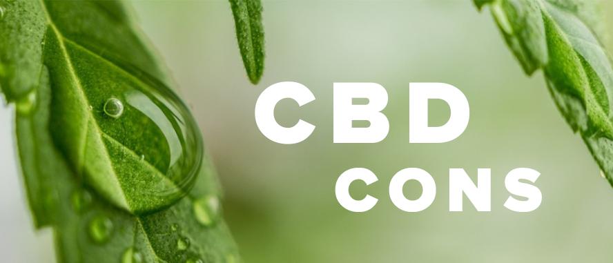 CBD--CONS